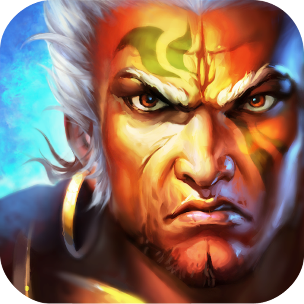 The Gods: Uprising iOS